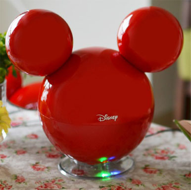 mickey mouse humidifier Mickey Mouse Humidifier