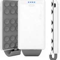 PowerSkin PoP'n Battery Charger fits any Phone Case