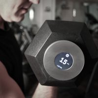 SmartIRON: Magnetic Workout Tracker