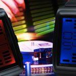 Tokyoflash Sound Sensitive Equalizer Watch