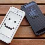 Pixelate Your iPhone with an 8-Bit Bumper