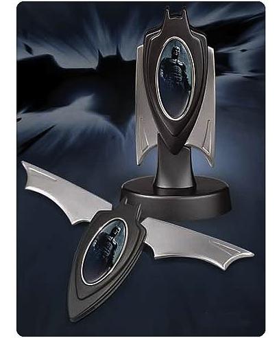 Batman Dark Knight Batwing Letter Opener