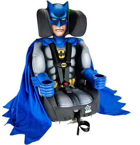 Batman Toddler Car Seats