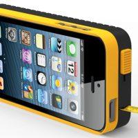 Measuring Tape iPhone Case Design