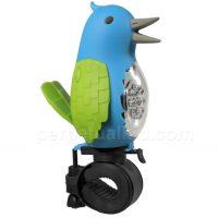 tweeting bird bike horn