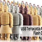 USB Flash Drive Terracotta Army