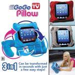 Go Go Pillow