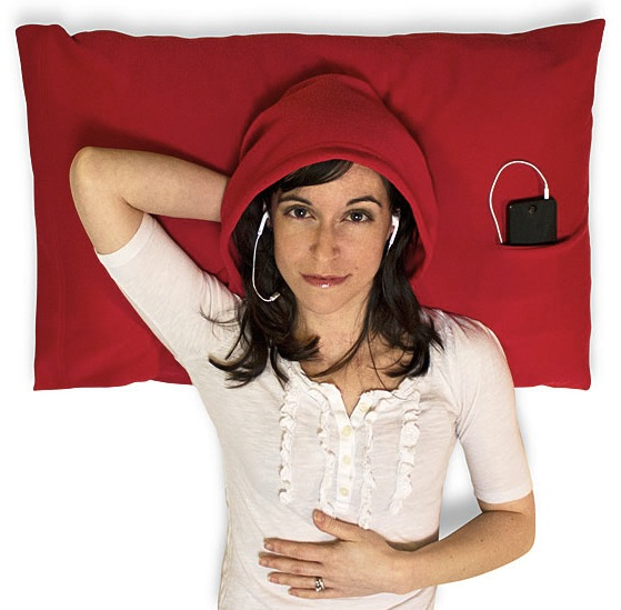 Hoodie Pillow Cases
