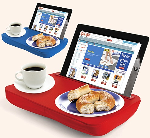ipad lap desk Pinboard