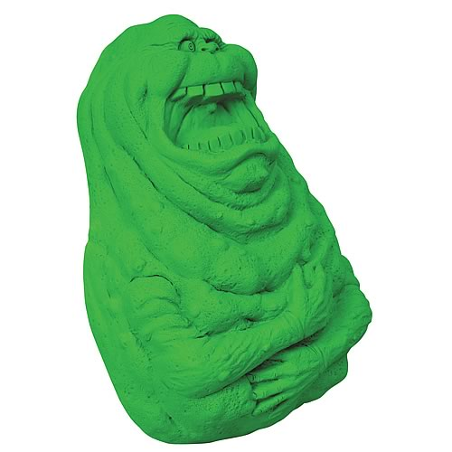 Ghostbusters Slimer Jello Mold