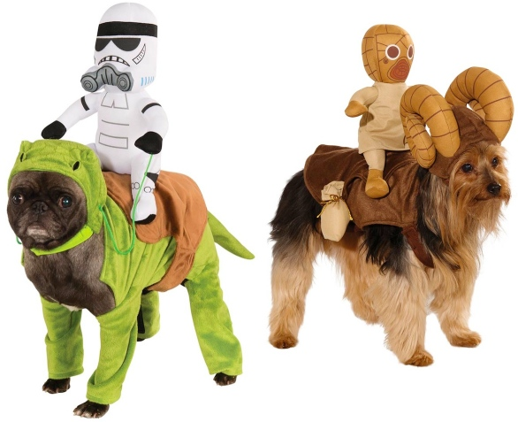 star wars dog costume Pinboard