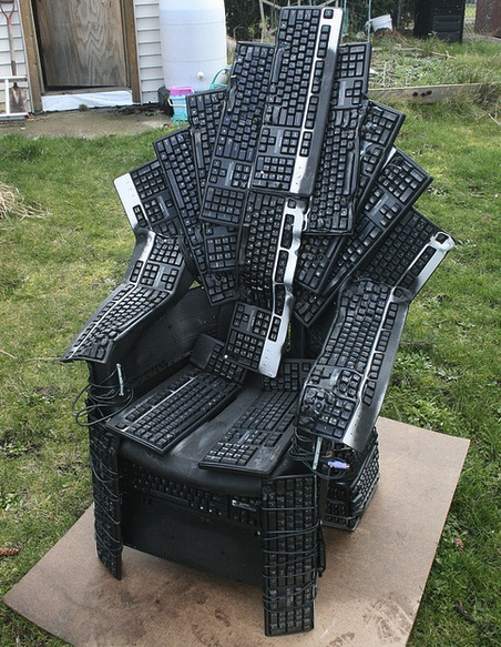 throne of nerds Pinboard