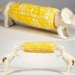 Dinosaur Corn Holders