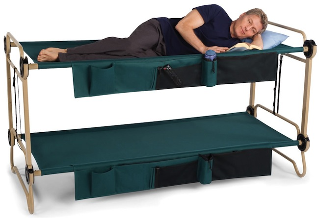 Folding Adult Sized Bunkbeds Craziest Gadgets