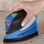 Handheld Rechargeable Power Scrubber