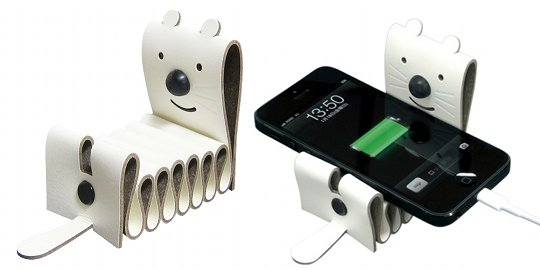 racco rack phone holder Pinboard