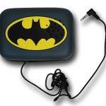 Batman Symbol Belt Buckle Speaker