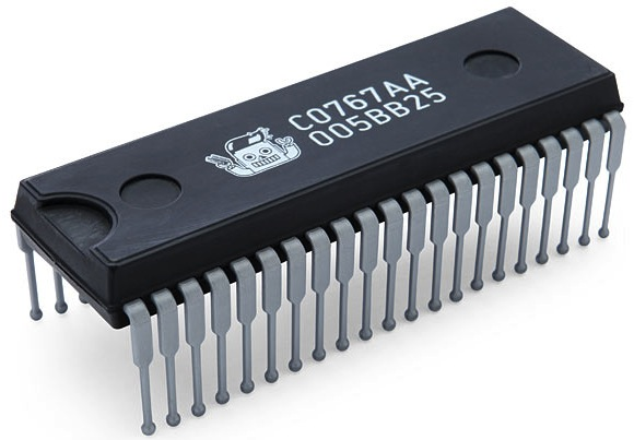 Brush Your Hair with a Microprocessor