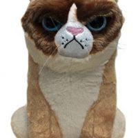 Grumpy Cat Plush