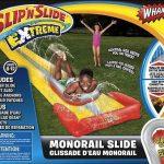 Monorail! Wham-O Monorail Water Slide