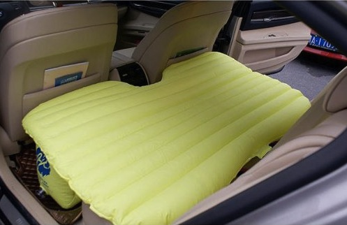 inflatable car bed Inflatable Back Seat Car Bed