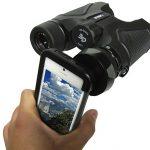 iPhone Binocular Adapter