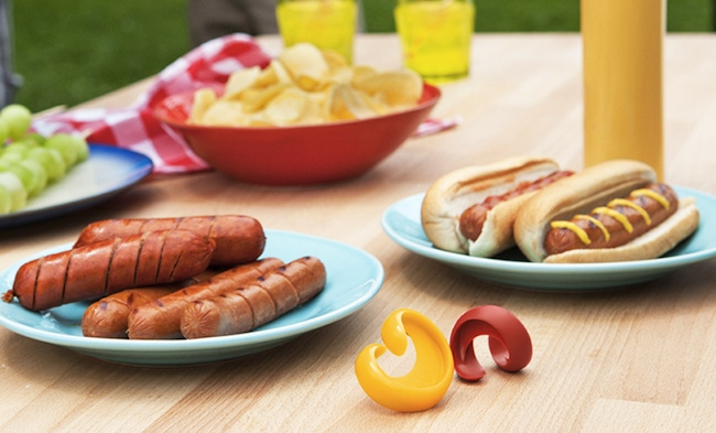 Cyclone Spiral Hot Dog Cutter
