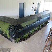 tank bar