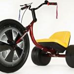 Big Wheels for Adults
