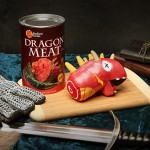 Canned Dragon Meat: The Other Other White Meat