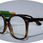 Grip Clip Puts a Pencil on Your Glasses