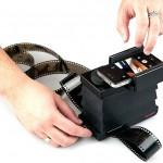 Smartphone Film Scanner