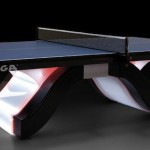 Stiga Introduces a $20,000 Ping Pong Table
