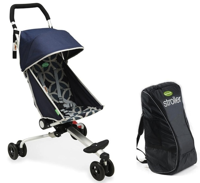 backpack stroller Backpack Stroller is Easy to Take with You