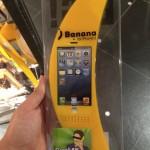 Ring Ring Ring Banana iPhone