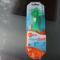 hexbug aquabot package