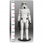 Life Size Stormtrooper Action Figure