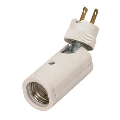 plug light adapter
