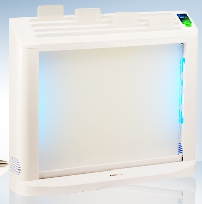 UV Light Sanitizing Cutting Board System
