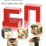 Rice Cuber: It's Hip to be Square (Food)