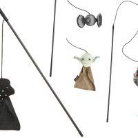 star wars cat toys