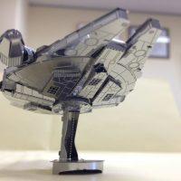 Star Wars Metallic Nano Puzzles