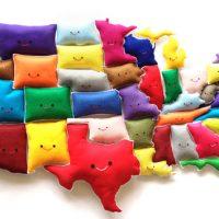 united states of americute