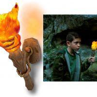 caveman torch
