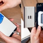 Folio iPhone Case Stores Your Cord and Credit Cards