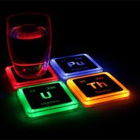 light up coasters