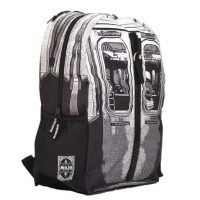 nyc subway backpack
