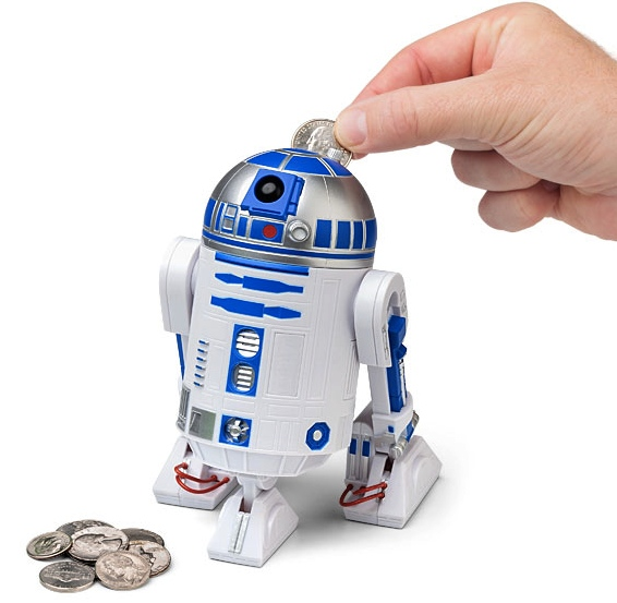 r2d2 talking bank