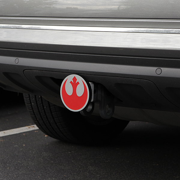 star wars trailer hitch Star Wars Trailer Hitch Covers