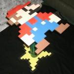 Super Mario Side Table